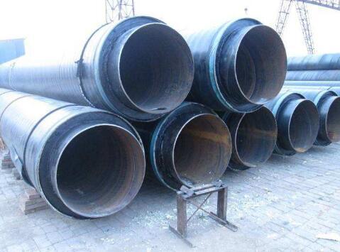 鋼套鋼保溫管表面存在的缺陷深入討論分析